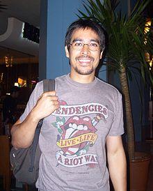Jamie Aditya